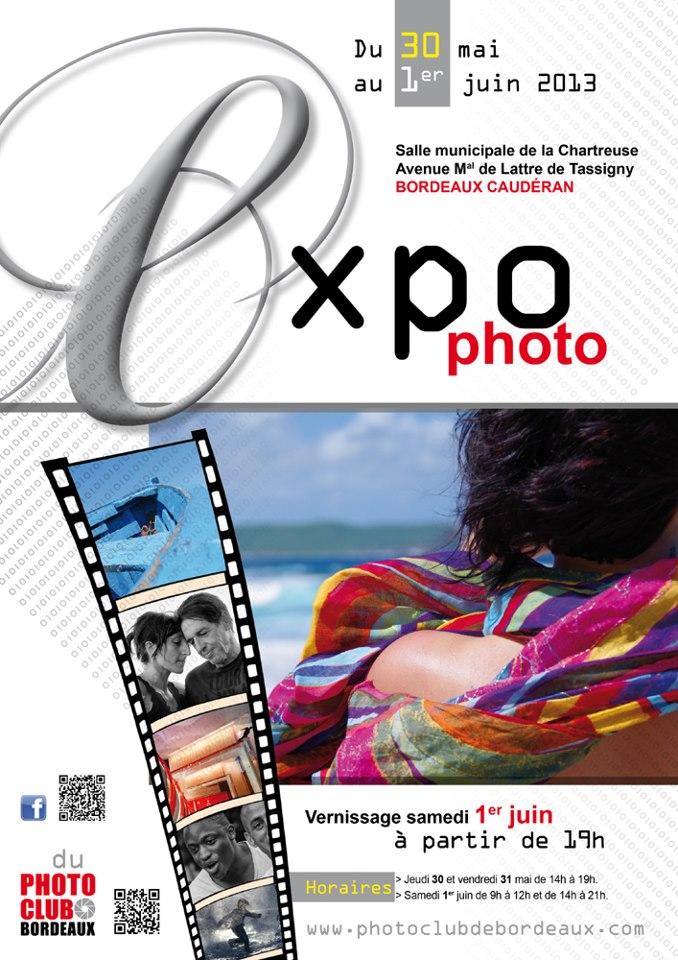 EXPO Photoclub de Bordeaux